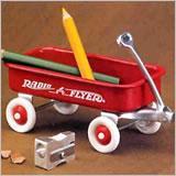 /#1 Miniature Classic Wagon